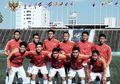 5 Fakta Unik Laga Timnas Indonesia U-22 kontra Kamboja di Piala AFF U-22 2019