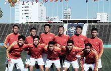 Kontra Malaysia, Samuel dan Witan Bisa Perkuat Timnas U-22 Indonesia