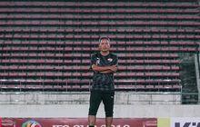 Home United Pecat Pelatih Jelang Lawan PSM Makassar di Piala AFC 2019
