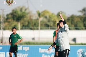 Strategi Timnas U-22 Indonesia Sudah Matang Hadapi Myanmar