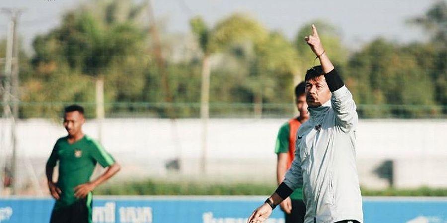 Kondisi Terbaru Timnas U-22 Indonesia Jelang Laga Kontra Myanmar
