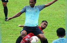 Persela Berbagi Angka dengan Sabah FA di Piala Gubernur Jatim 2020