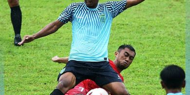 Persela Lamongan Bawa 18 Pemain Terbaik Untuk Lawan Persib Bandung