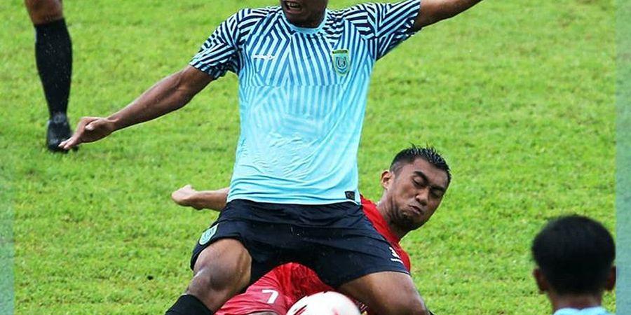Tumbang, Klub Besutan Mantan Pemain Timnas Indonesia Ada di Zona Degradasi Liga Super Malaysia