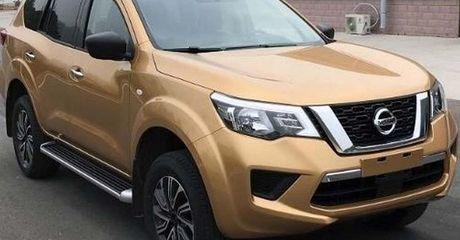 Indikasi Kuat Nih, SUV Nissan Terra Akan Diluncurkan Di Indonesia