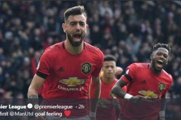 Link Live Streaming Everton Vs Manchester United Liga Inggris Semua Halaman Bolastylo Bolasport Com