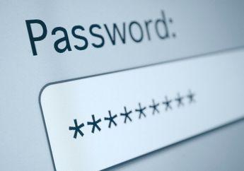 Nih 25 Password Terburuk dan Gampang Dibobol  Tahun 2018, Ganti Dunk!