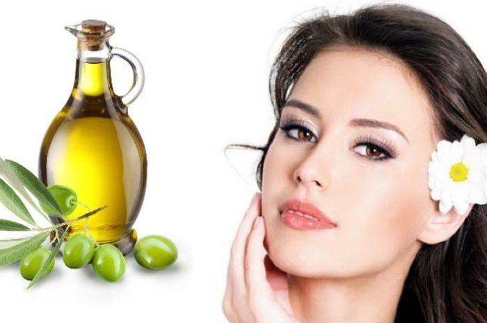 5 Cara Menggunakan Minyak Zaitun Untuk Merawat Kecantikan Kulit Wajah Dan Tubuh Cari Tahu Yuk Semua Halaman Stylo
