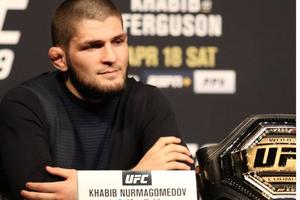 Besarnya Pengaruh Khabib Nurmagomedov hingga Legenda UFC Rela Rumahnya Jadi Taruhan Judi