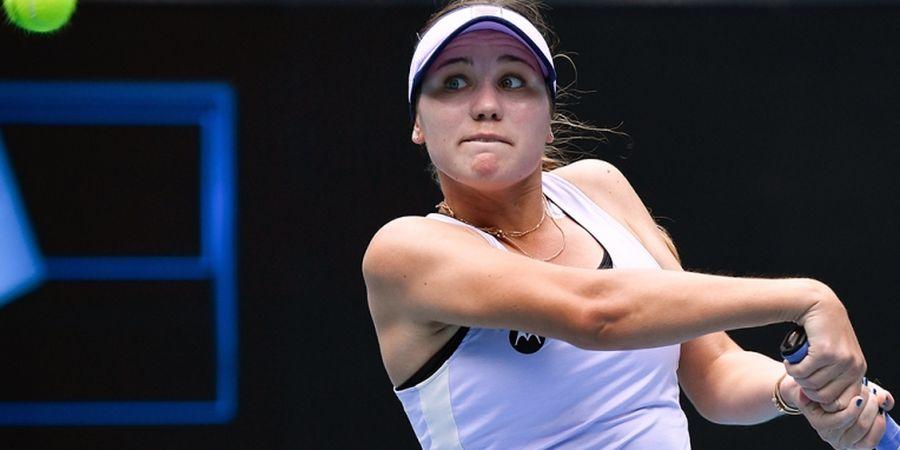 Australian Open 2021 - Juara Bertahan Tunggal Putri Tersingkir