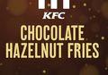 Setelah Ayam Cokelat, KFC Akan Buat French Fries Cokelat, Minat Coba?