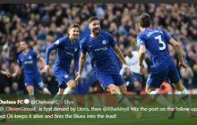 Inter Milan Siapkan Dana Rp 489 Miliar untuk Beli 2 Pemain Chelsea