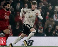 Liverpool dan Man United Bersatu untuk Depak Man City dari Liga Champions
