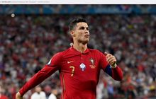 Cristiano Ronaldo: Lionel Messi Tidak Seganteng Saya