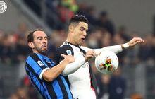 Diego Godin: Inter Milan Siap Saingi Juventus di Liga Italia