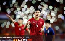 Peluk Erat Pemain Vietnam Hingga Permintaan Maaf ke Evan Dimas