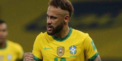 Neymar dan Barcelona Akhirnya Sepakat Berdamai