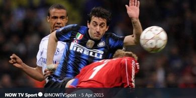 On This Day - Drama 5 Gol Bikin Inter Milan Babak Belur di Kandang