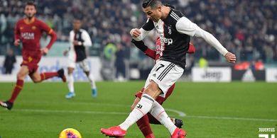 Cristiano Ronaldo Butuh Lebih dari 3 Lusin Gol untuk Samai Pele