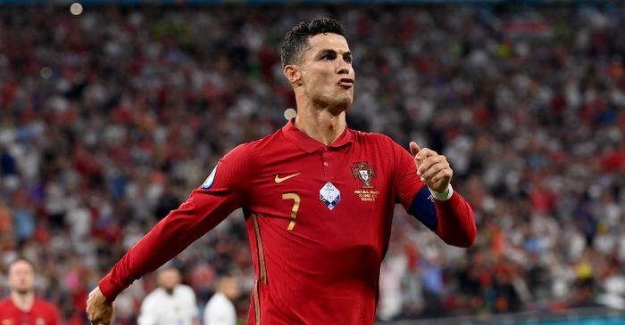 EURO 2020 - Rekor 109 Golnya Disamai Cristiano Ronaldo, Ali Daei: Saya Merasa Terhormat
