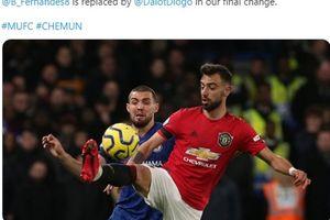 Legenda Timnas Portugal Apresiasi Keputusan Manchester United Datangkan Bruno Fernandes