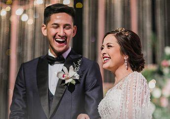 Belum Genap Sebulan Menikah, Ibu Mertua Ingin Tasya Kamila Cepat Hamil