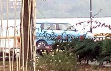 Terciduk, Penampakan Suzuki Wagon R Baru, Wujudnya Beda Sama Jepang