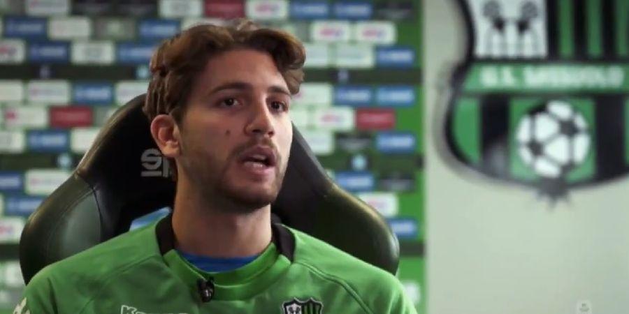 Cetak Gol Debut, Gelandang 18 Tahun AC Milan Merasa seperti Lionel Messi