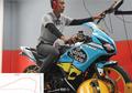 Enak Untuk Harian Dan Menang Di Balapan Ini Korekan Honda CBR150R