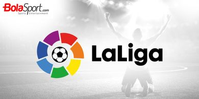 Hasil dan Klasemen Liga Spanyol - Real Madrid Setia Pepet Atletico Madrid, Barcelona Adios