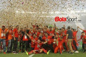 Termasuk Juara Bertahan, 5 Tim Masih Nihil Kemenangan di Liga 1 2019