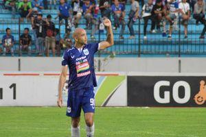Pelatih PSIS Semarang Bocorkan Kembalinya Bruno Silva