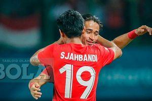 Hanif Sjahbandi Bertekad Bawa Emas untuk Timnas U-23 Indonesia