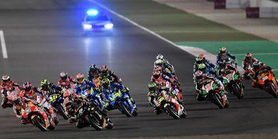 Solusi MotoGP Agar Pembalap Tidak Gagap Naik Motor karena Libur Terlalu Lama