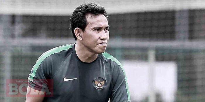 Pelatih Timnas Indonesia, Bima Sakti