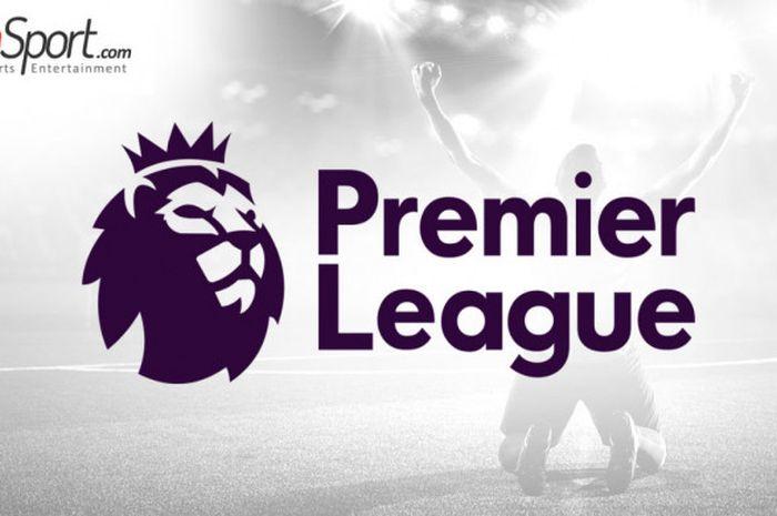Ilustrasi berita Liga Inggris.