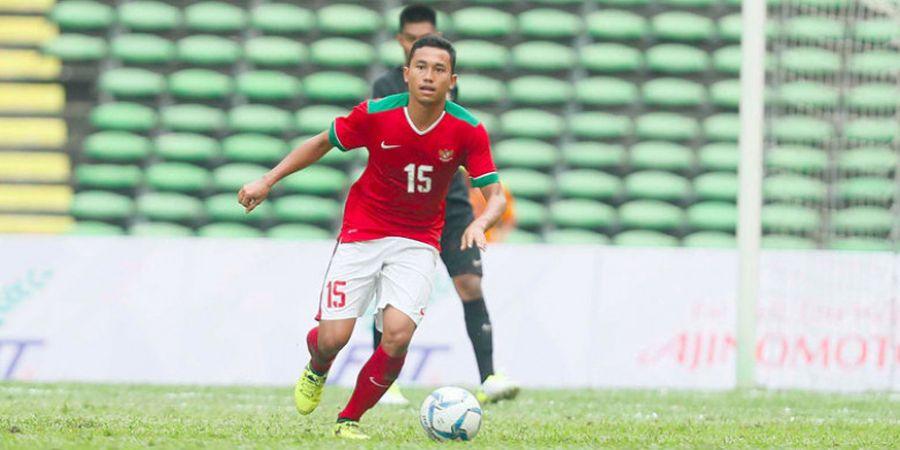 Gabung Timnas Indonesia, Ricky Fajrin Yakin Bali United Tetap Kuat