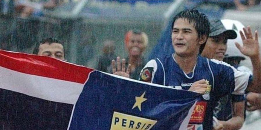 Ucapan Terima Kasih Dari Pemain Thailand untuk Bobotoh Persib.