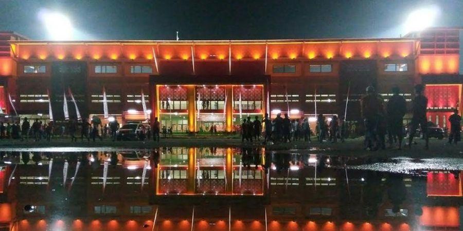 Madura United Tetap Gunakan Stadion Gelora Ratu Pamelingan untuk Liga 1 2020