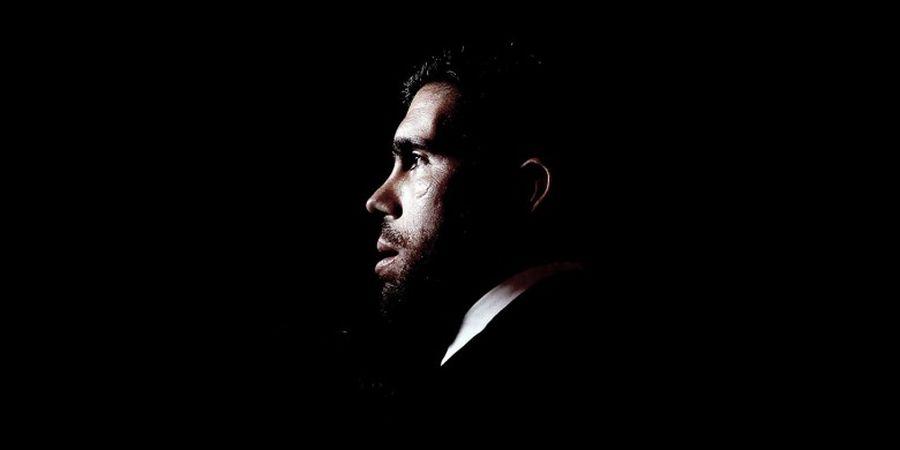 Usia Bukan Halangan Fabiano Beltrame Meraih Prestasi Bersama Persib