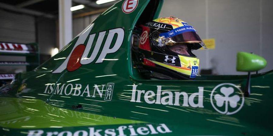Sambut Perayaan 30 Tahun Debut F1 Sang Ayah, Putra Michael Schumacher Pacu Jet Darat Pertama Schumi