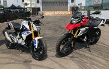 Penjualan BMW Motorrad Indonesia 2018, Model Apa Yang Terlaris?