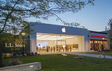 Apple Berencana Pindahkan Apple Store San Mateo ke Lokasi Baru