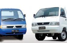 Kembar Identik Beda Di Logo, Mobil Kolaborasi Dua Pabrikan
