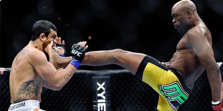Turun Kasta, GOAT UFC Incar Youtuber Usai Kalahkan Jawara Tinju