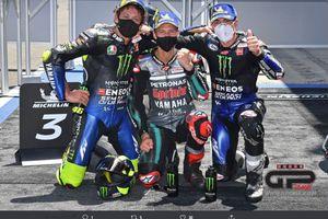 Jelang MotoGP Austria 2020, 2 Pembalap Yamaha Kompak Kritisi Kondisi Sirkuit Red Bull Ring