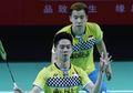 Terima Kasih BWF pada Markus/Kevin Pasca Fuzhou China Open 2019