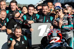 Pembalap Pendatang Baru KTM Diyakini Mampu Ikuti Jejak Fabio Quartararo
