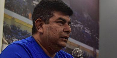 Seusai Wander Luiz Postif COVID-19, Raffi Ghani Sebut Pemain Persib Lain Diperumpamakan Berstatus ODP