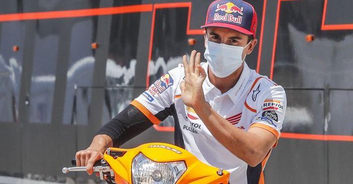 Tak Ada Marc Marquez, Honda Masih Punya Kans Juarai MotoGP 2020 Lewat Pembalap Ini